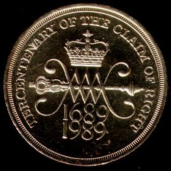Uk Decimal Coins Two Pounds