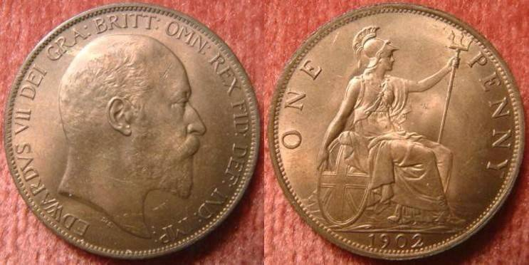 Image result for old coins penny
