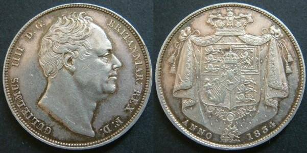 coins of the uk